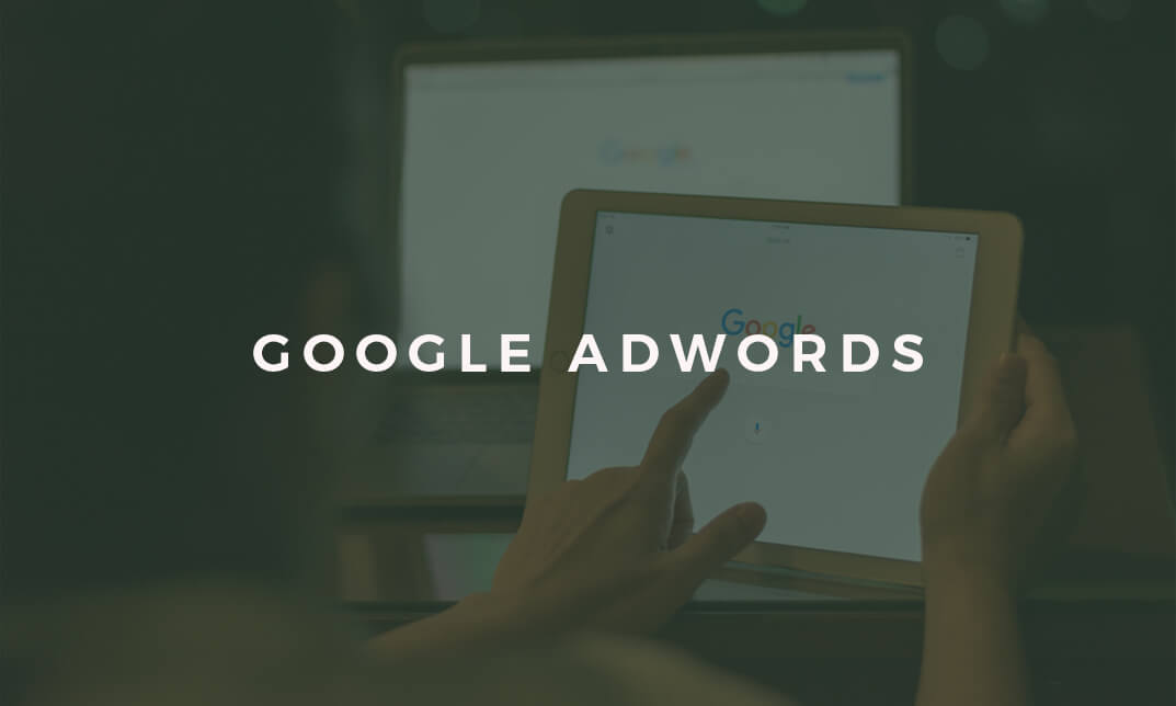 how to create a google adwords strategy