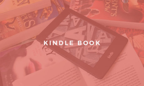 Create Your First Kindle Book