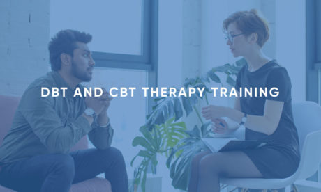 DBT and CBT Therapy Training