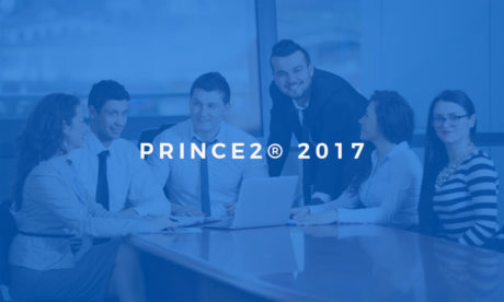 PRINCE2® 2017 Introduction, Foundation and Practitioner Training Bundle