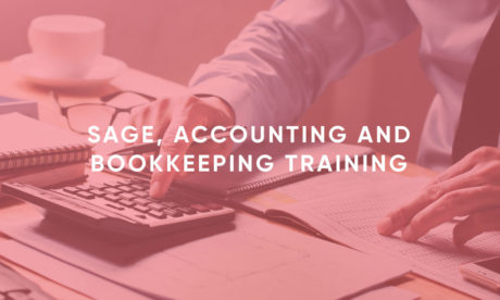 Sage, Accounting and Bookkeeping Training