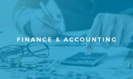 Finance and Accounting for beginner