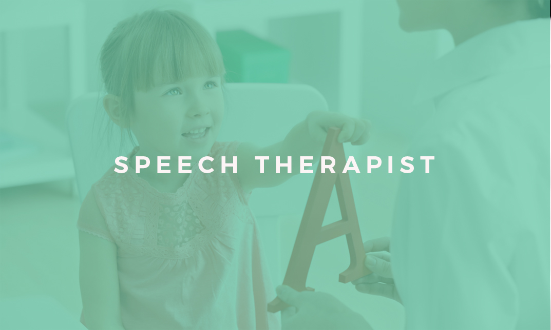 Speech Therapist Online Course