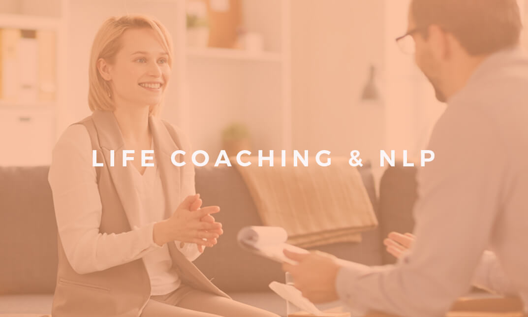 Online Life Coaching and NLP Course