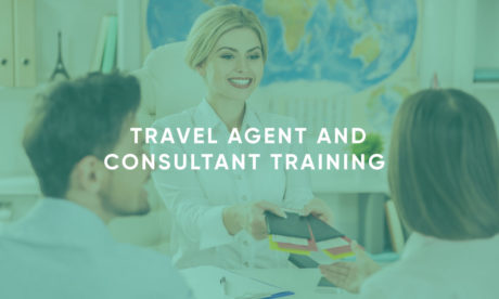 Travel Agent and Consultant Training