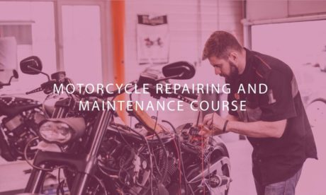 Motorcycle Repairing and Maintenance Course