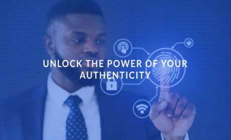 Unlock the Power of Your Authenticity