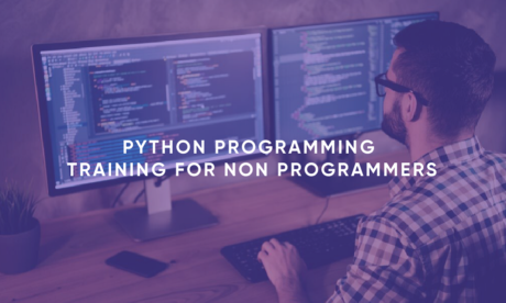 Python Programming Training for Non Programmers