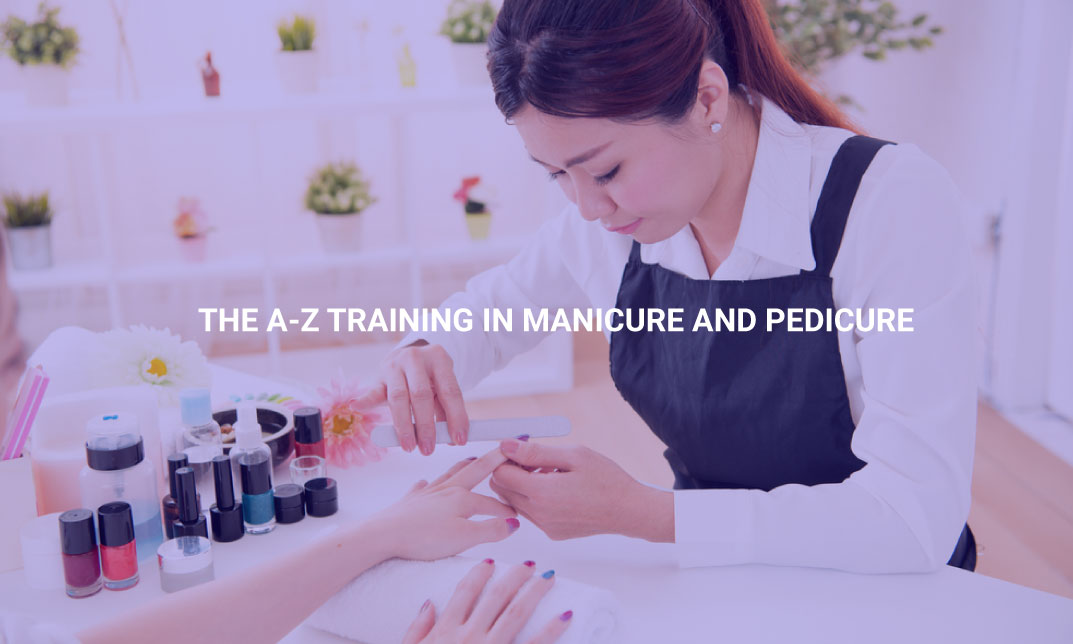 The-A-Z-Training-in-Manicure-and-Pedicure