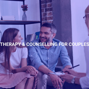 Therapy & Counselling for Couples