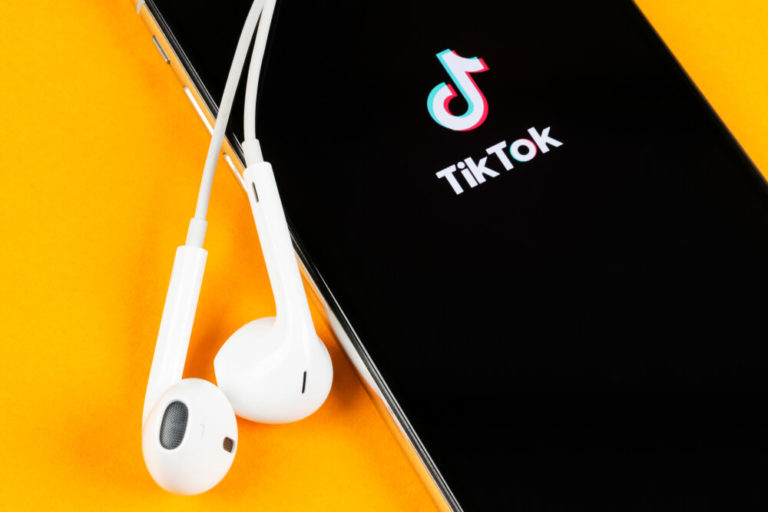 what is the most liked video on tiktok