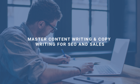 Master Content Writing & Copy Writing For SEO and Sales