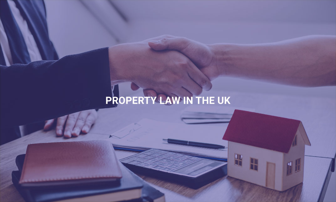 Property Law in The UK